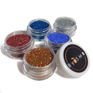 Glitters Holographic Collectie